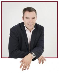 Daniel Meffert