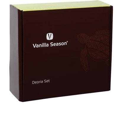 Design-Verpackung deoria_set_box