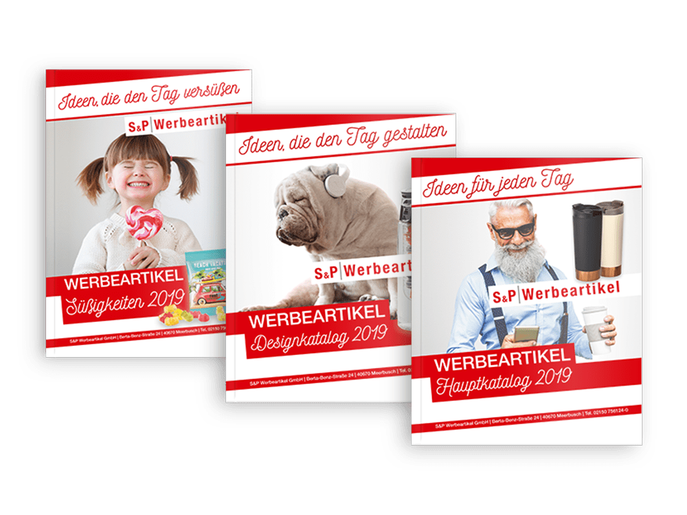 Werbeartikel Katalog Bestellen