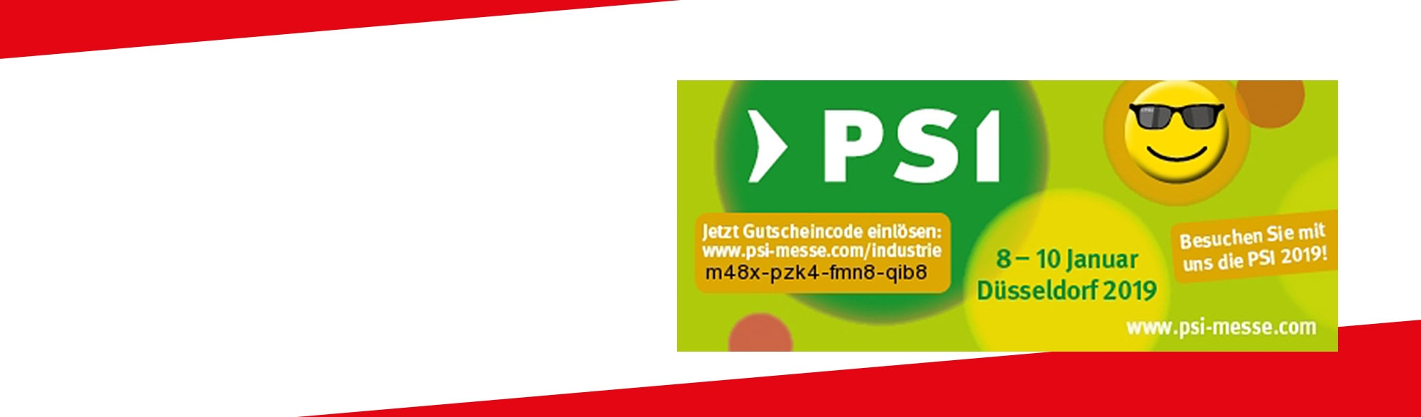 Slider PSI-Messe