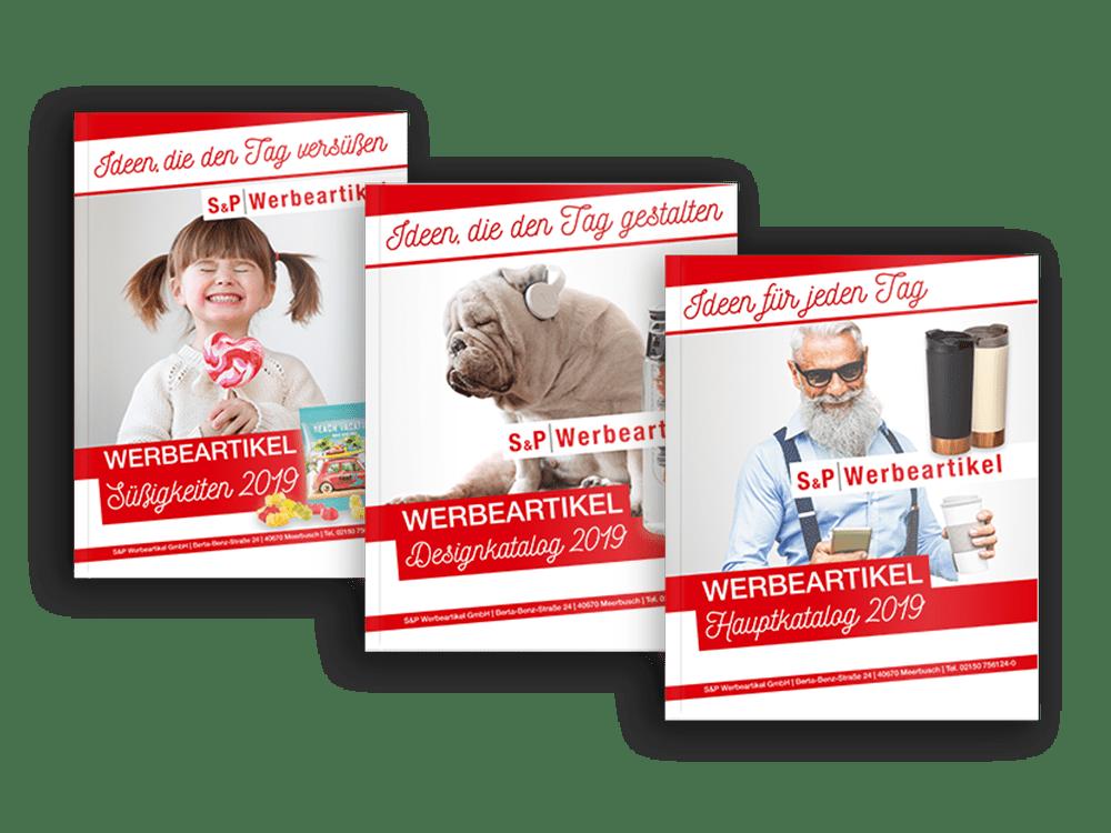 Kataloge 2019