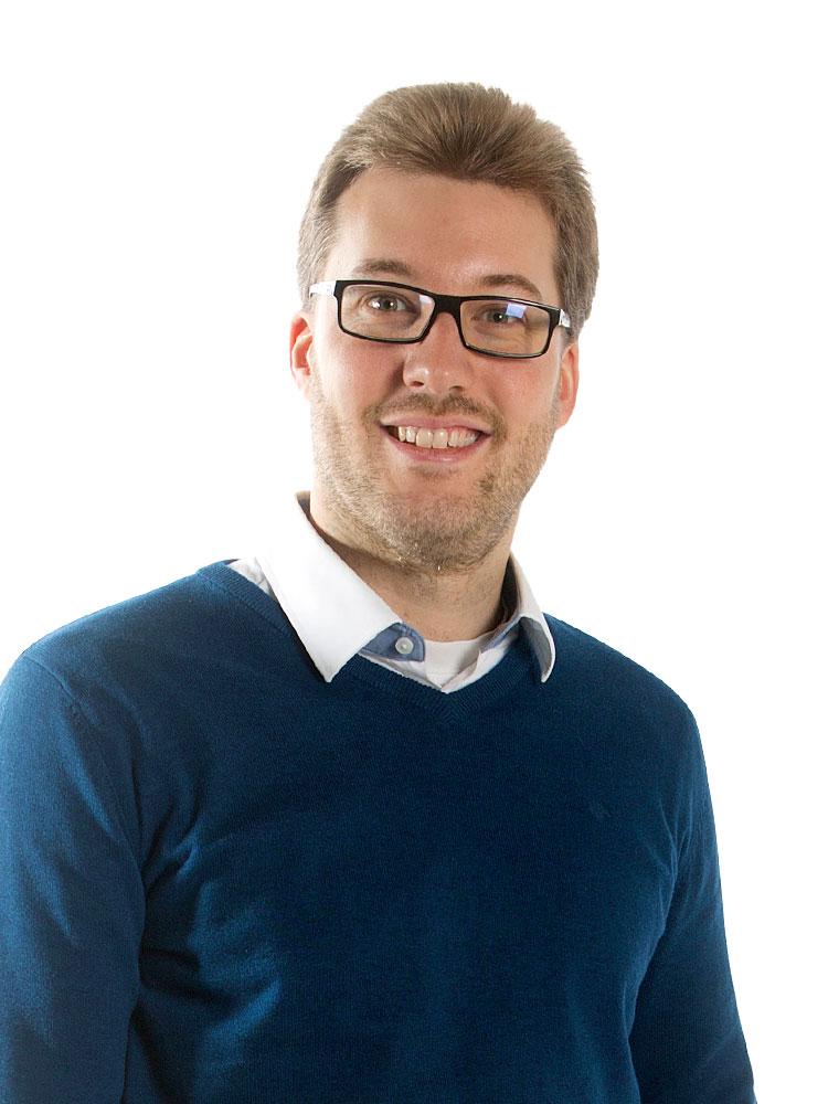 Matthias Janßen