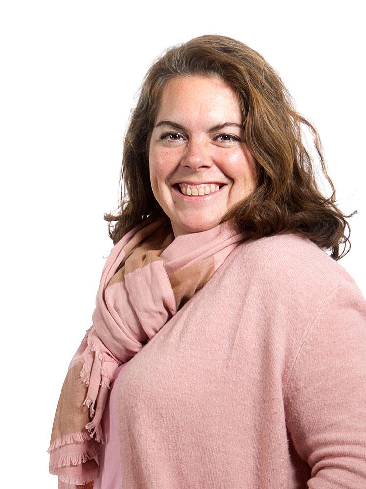Nina Bödefeld